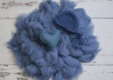 Fluff Bundle ~ Mid Blues